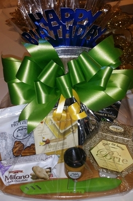 happy birthday gift baskets las vegas gift basket same day