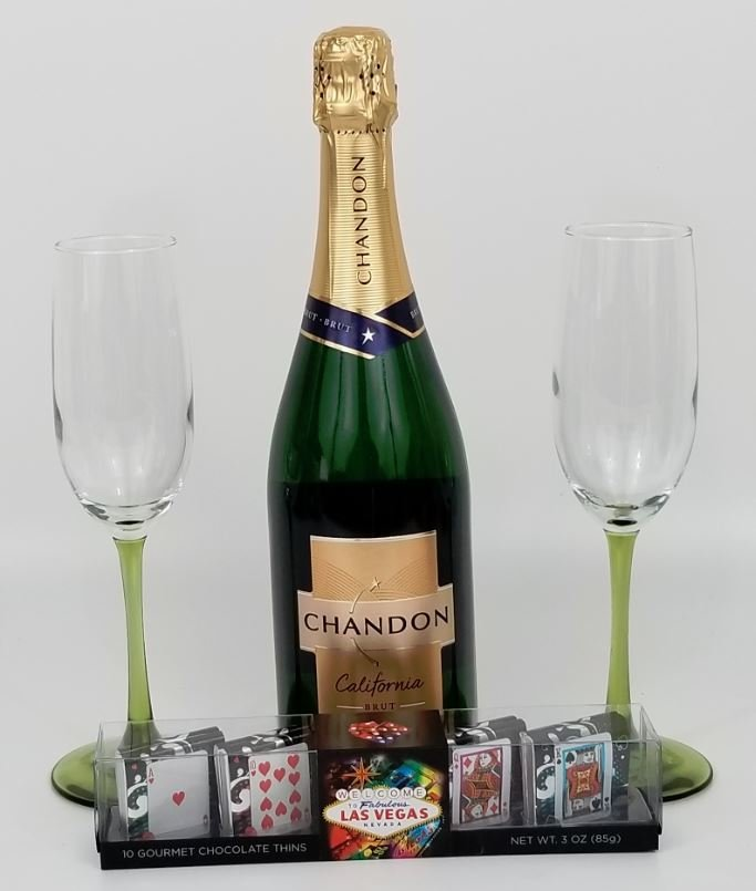 Champagne and Chocolates CSS-0021
