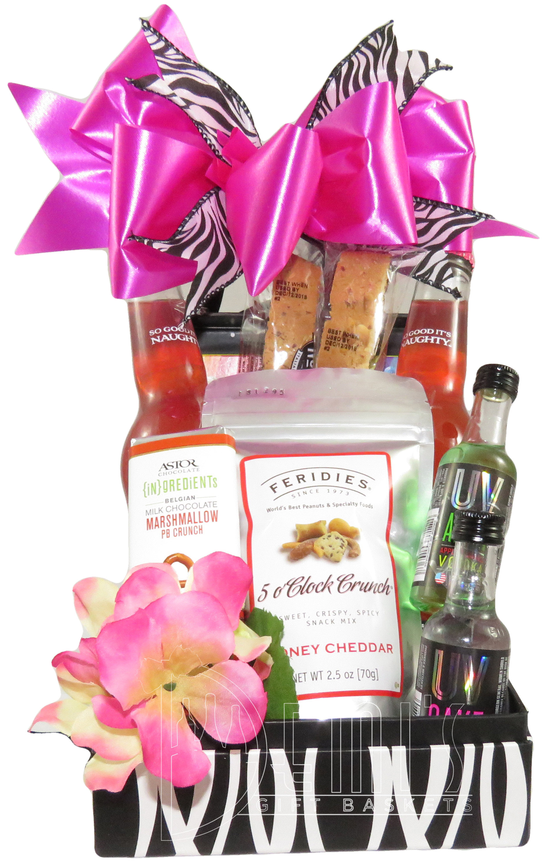 Bachelorette Mini Gift Box WD-0015