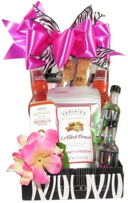 Bachelorette Mini Gift Box