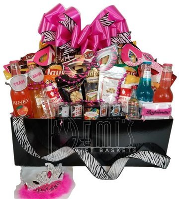 Bachelorette/Girls Night Out Deluxe Box Set