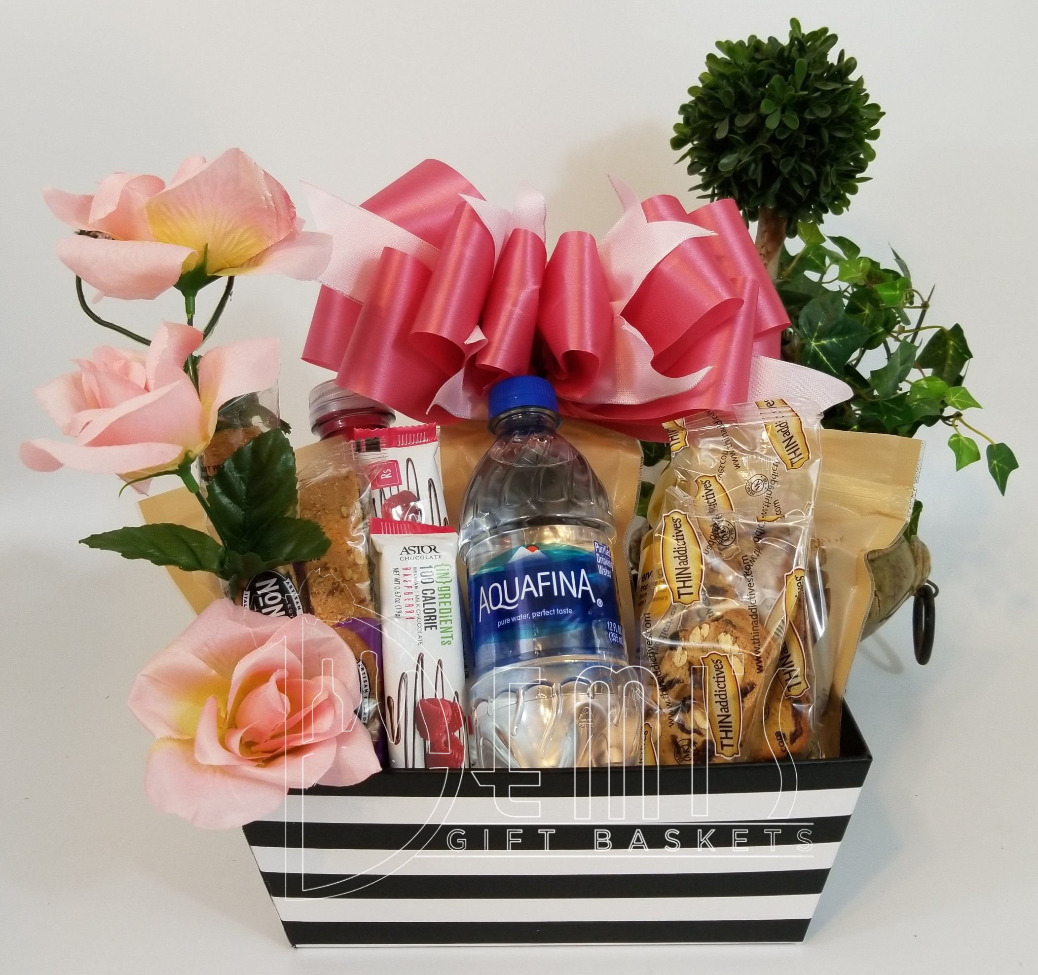 Healthy Gift Basket AH-0001