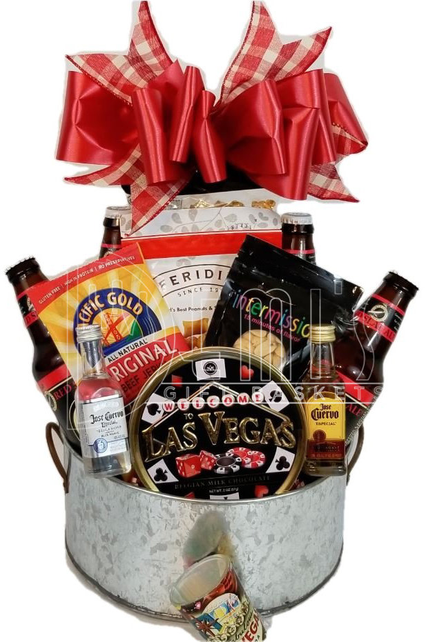 Beer and Tequila Party Tin AB-0001