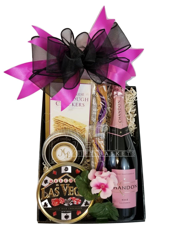 Bubbling Romance Gift Box