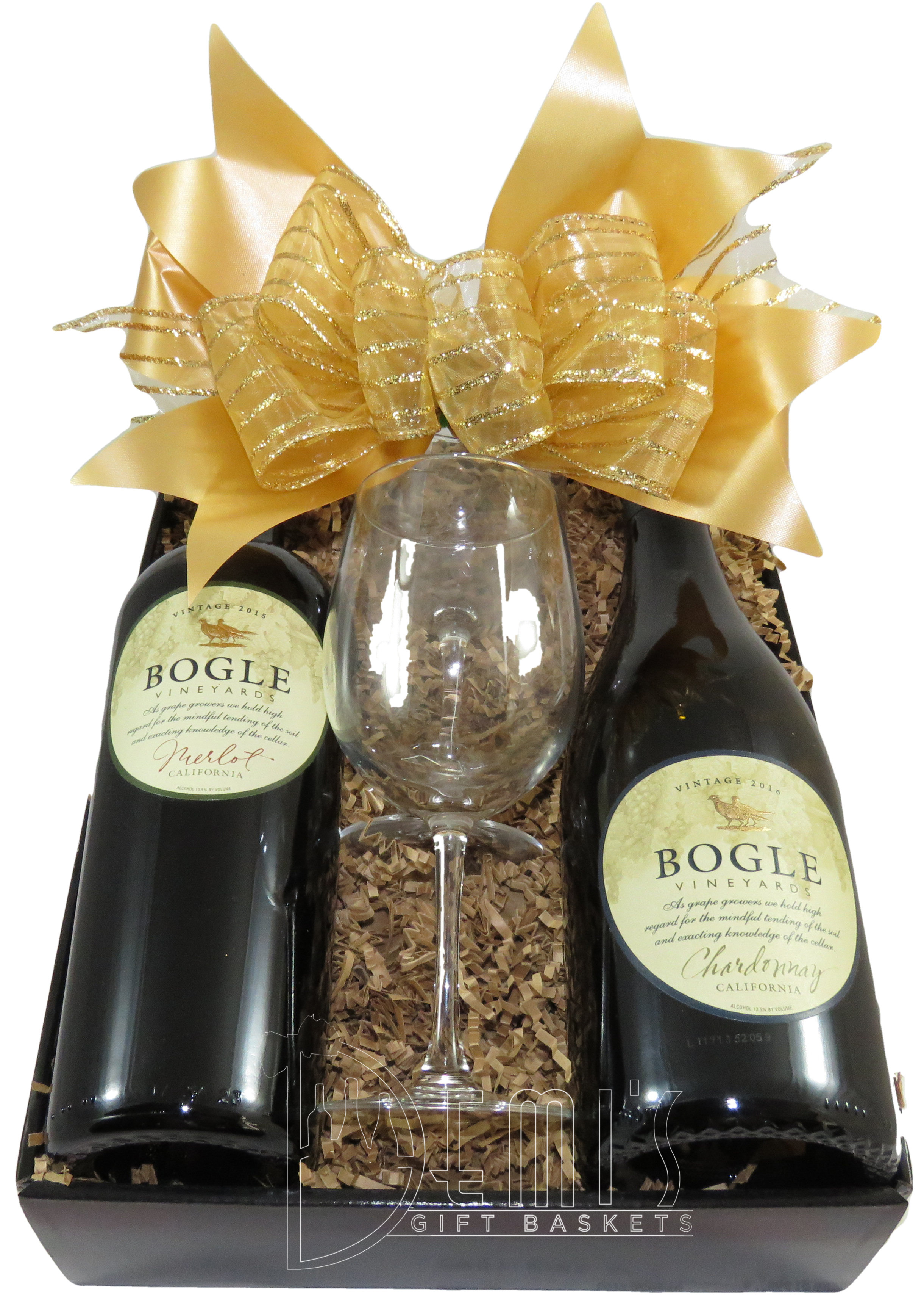 Dynamic Duo Wine Gift AW-0007