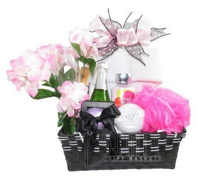 Pamper Me Bath Set