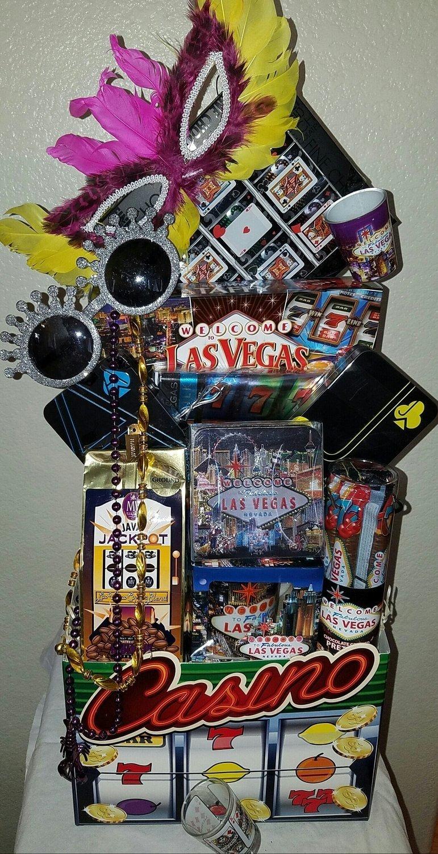 Las Vegas Chocolate Delight LV-0039