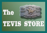 The TEVIS STORE