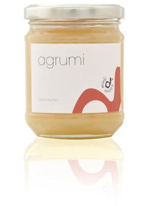 Miele di Agrumi 250 gr