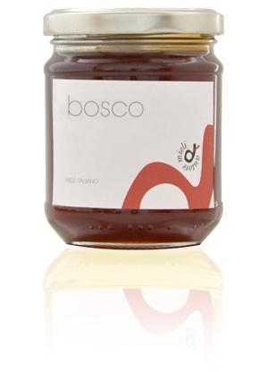 Miele di Bosco 1000 gr