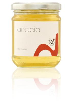 Miele di Acacia 1000 gr