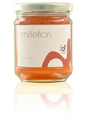 Miele di Millefiori 400 gr