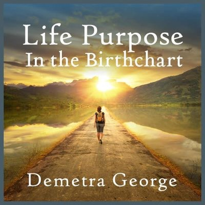 Uncovering Life Purpose in the Birthchart
