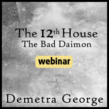 Webinar - The 12th House