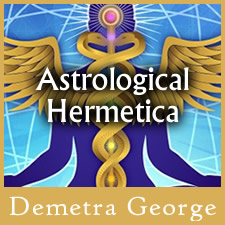 Astrological Hermetica