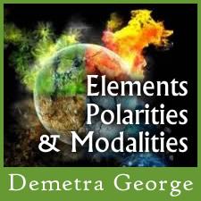 Elements, Polarities & Modalities 00013