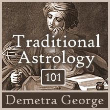 Traditional Astrology 101 MP315