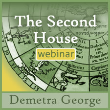 Webinar: The Second House - Gates of Hades