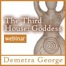 Webinar: The Third House - Goddess