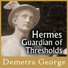 Hermes: Guardian of Thresholds