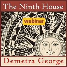 Webinar: The Ninth House - The Sun God