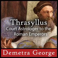 Thrasyllus - Court Astrologer to the Roman Emperors