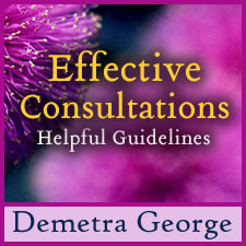 Guidelines for Effective Astrological Consultations