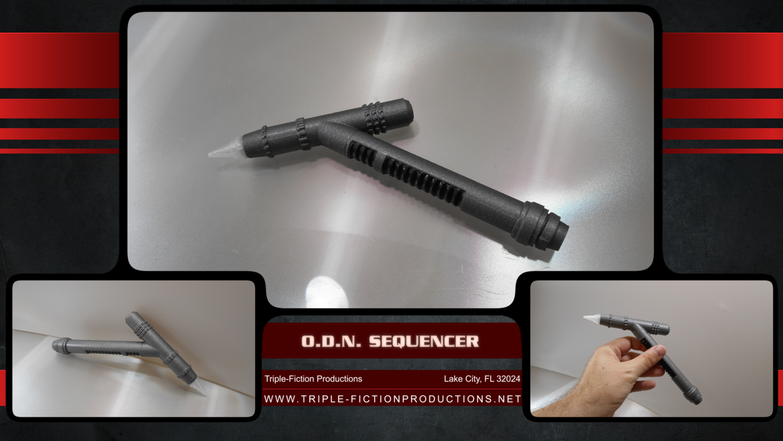 O.D.N. Sequencer