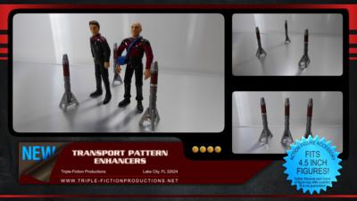 Transport Pattern Enhancers