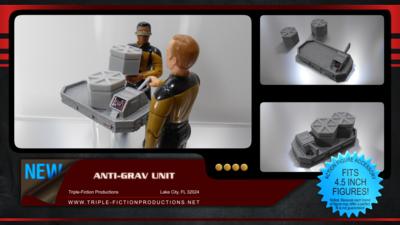Anti-Grav Unit