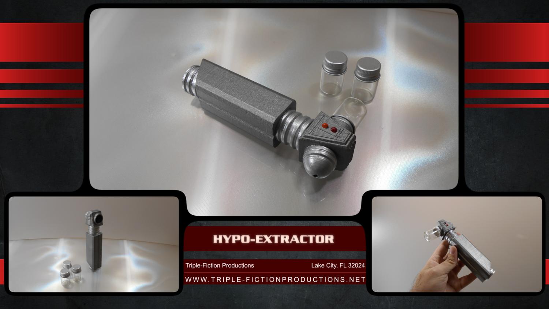 Hypo-Extractor