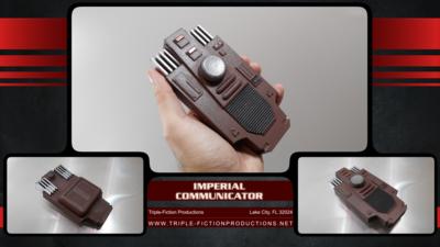 Imperial Communicator