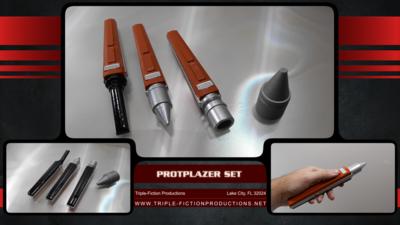 Protoplazer Set