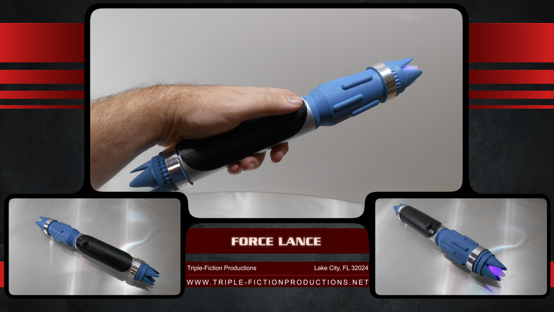 Force Lance