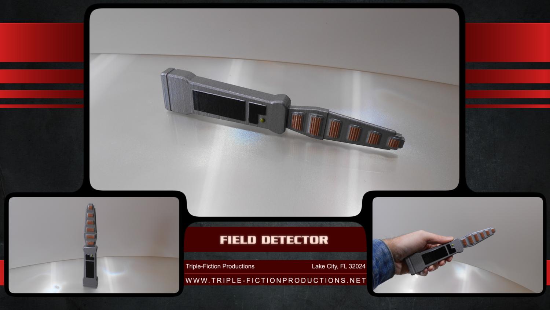 Field Detector