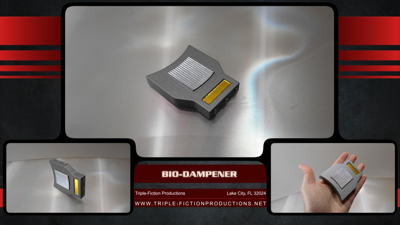 Bio-Dampener