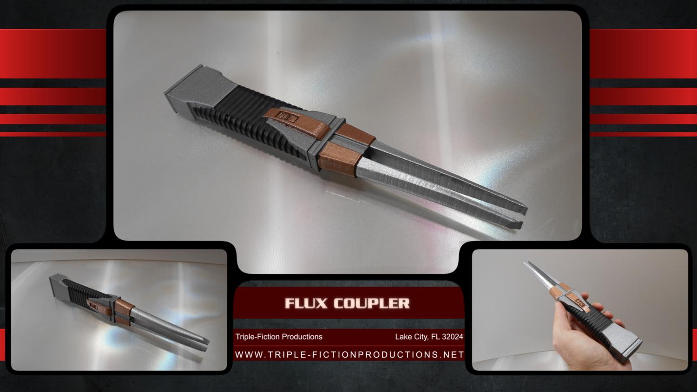 Flux Coupler