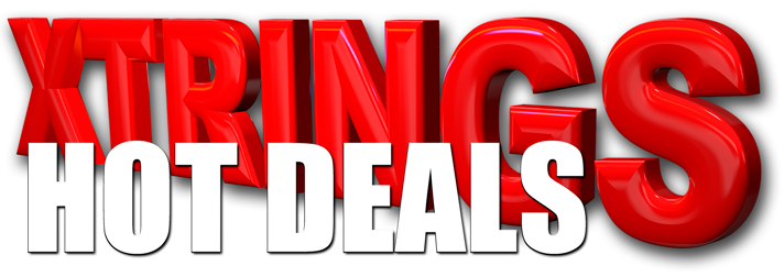 Hot Deal # 1 - Violin Solos by Pedro Alfonso - To be recorded around  March 21st