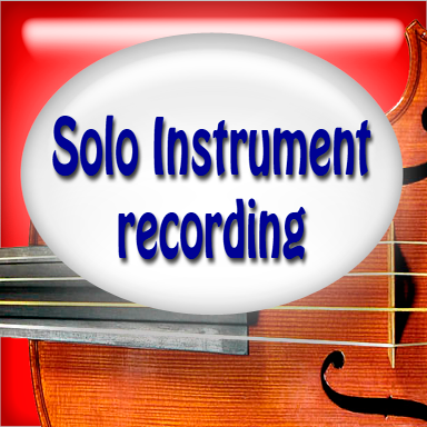 Solo Instrument