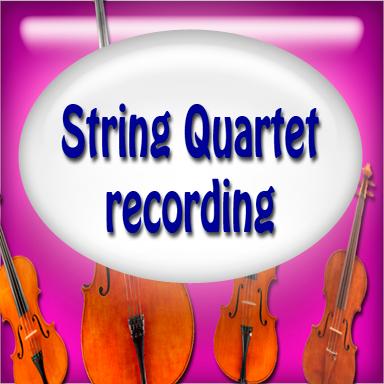 Xtring Quartets