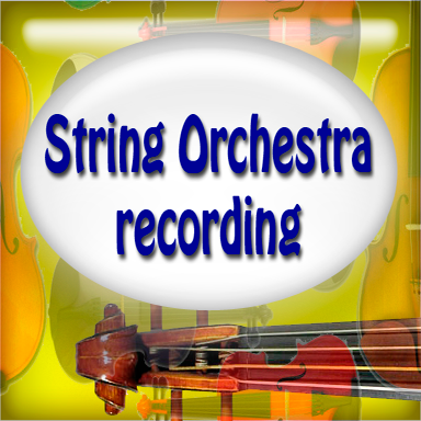 Xtring Orchestras