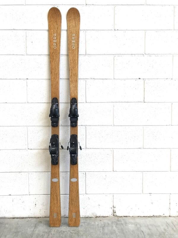 Art 65 181cm EX DEMO