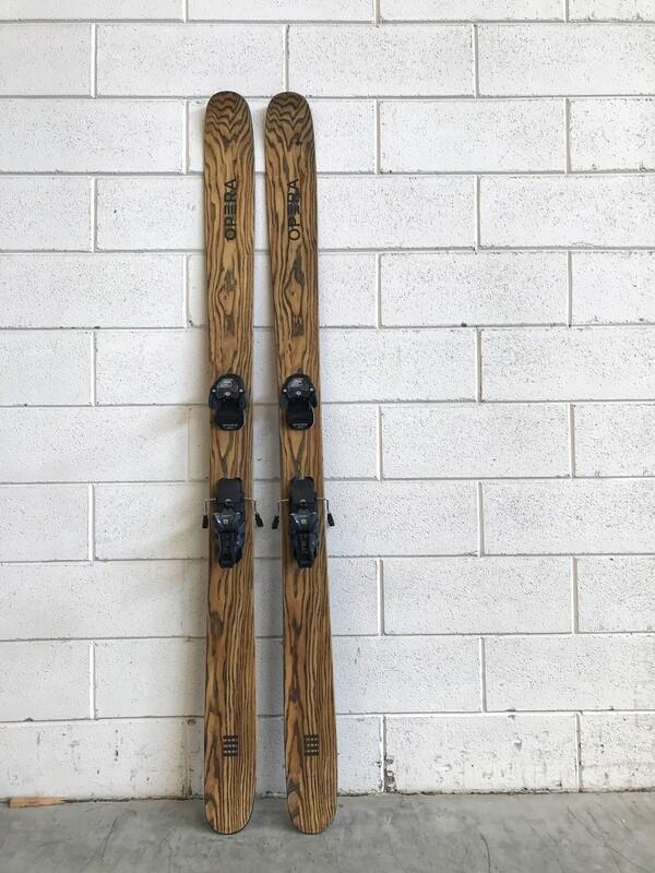 Art 111 183cm EX DEMO