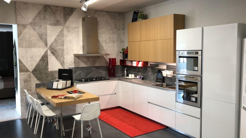 Cucina modello One prodotto da Ernesto Meda