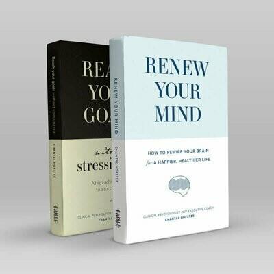 Books & guided mindfulness audio