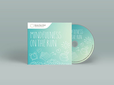 Guided mindfulness audio