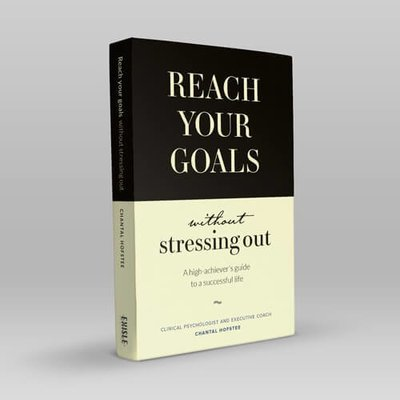 Reach - Your Goals Book & guided mindfulness audio