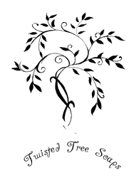 Twisted Tree soaps