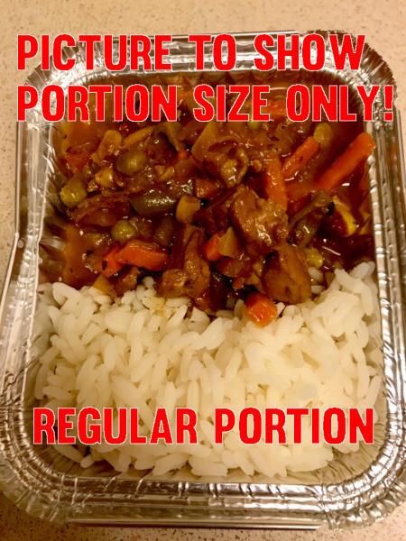 Vegan Mixed Bean & Sweet Pepper Chilli