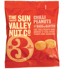 Dry Roasted Peanuts